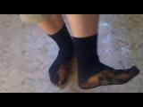 Хозяин подарил Добби носок! Теперь Добби свободен!