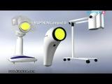 Система светотерапии БИОПТРОН (короткая версия)