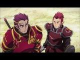 Sword Art Online - 20 русская озвучка uzum.tv